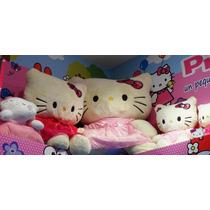 Peluche Gigante Jumbo 1.50 De Altura Hello Kitty
