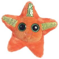 Oso Lemur Yoohoo Estrella De Mar Peluche 15 Cm Aurora