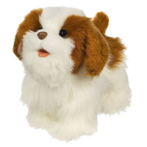 Furreal Friends Butterscotch Perrito Bebe Juguete Hm4