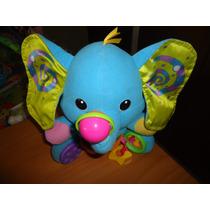 Elefante Didactico Para Estimulación Sensorial Playskoll