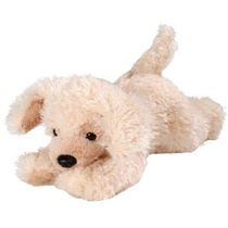 Retriever Peluche - Wild Republic Oro 7 Childs