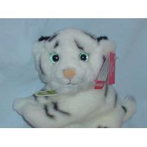 Tigre Blanco Bebe Aurora