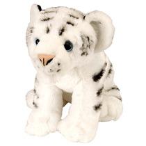 Tigre Peluche - Wild Republic Bebé Blanco Cub 12