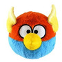 Angry Birds 5 Espacio Azul Pájaro Felpa Con Licencia Oficia