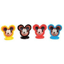 Wilton Mickey Mouse Clubhouse Cake Toppers- Suspendido Por F