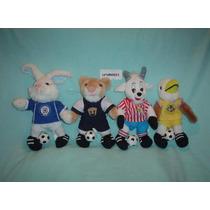 Mascotas De Futbol (( Chivas,pumas,aguila,conejo ))