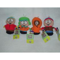 South Park Los 4 Personajes Nuevos Y Originales
