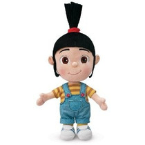 Despicable Me Minion Agnes Felpa
