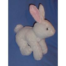 Conejo Blanco Aurora Original Y Nuevo Como Todo Lo Que Vendo