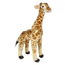 Canguro De Peluche Jirafa - Peluche Giraffe- 2