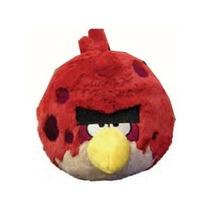 Angry Birds Felpa 8 Pulgadas Gran Hermano Pájaro Con Sonido