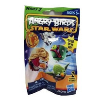 Angry Birds Star Wars Figura Misterio Bolsa - Serie 2