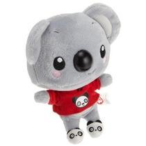 Peluche Ty Beanie Bebé - Tolee - Ni Hao Kai Lan - Koala