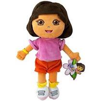 18 Dora La Exploradora Pillowtime Pal Cuddle Pillow Compinc