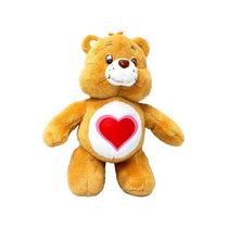 Care Bears 6.5 Pulgadas Plush Backpack Clip - Compartir Oso