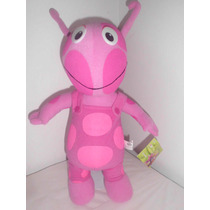Backyardigans Unikua Pieza Unica 30cms $490.00 Who