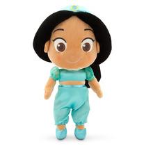 Jazmin Aurora Bella Y Más Peluches Princesas Disney Store