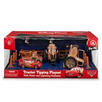 Tractores Cars Disney Store Por Encargo