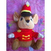 Dumbo Peluche De Amigo Timoteo