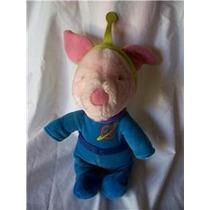 Puerquito C/ Traje De Marciano D La Peli Toy Story Ndd