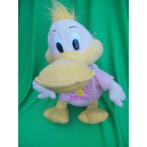 El Pato De Peluche Con Playera I Love My Bath Time Vbf