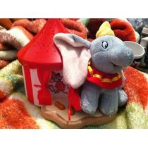 Dumbo Y Lampara