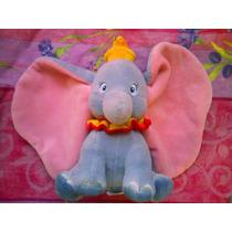 Dumbo De Peluche