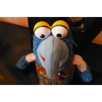 Peluche Walt Disney Parks Gonzo Muppet By Jim Henson