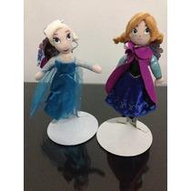Elsa Y Ana De Frozen Las Dos Por $490.00