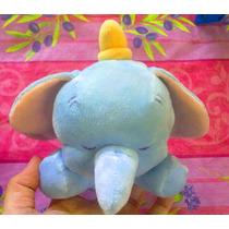 Dumbo Bebe De Peluche