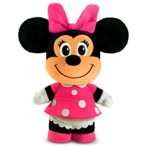 Peluche Minnie De La Casa De Mickey Mouse Fisher Price