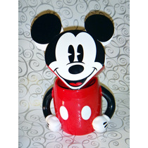 Taza Mickey Mouse O Minnie Y Cocoa Disney Regalo Colección