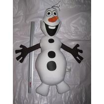 Olaf Frozen Cojin Muñeco 60cm