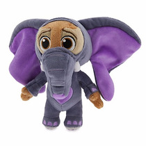 Elefinnick Zootopia Importado Disney Store Juguete Peluche