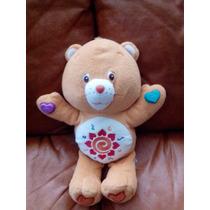 Osito Cariñosito Amigo Bear Habla En Ingles Y Español 30cm