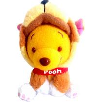 Peluche Ternura 019 Winnie Pooh Perrito , Disney