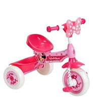 Huffy Disney Minnie Mouse Luces Y Sonidos Plegable Trike