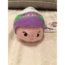 Tsum Tsum Mini Buzz Lightyear Toy Story Disney Original