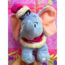 Disney Dumbo De Peluche Vestido De Gala