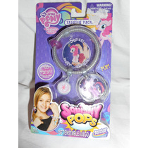 Brazalete My Little Pony Original! Incluye Pony