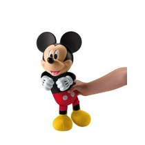 Fisher-price Disney Mickey Mouse Clubhouse Hot Diggity Dog M