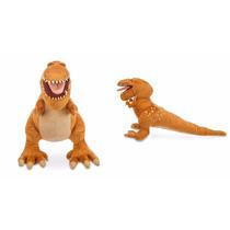 Peluche Butch Un Gran Dinosaurio Auténtico De Disney Store