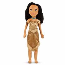 Pocahontas Disney Store Juguete Peluche
