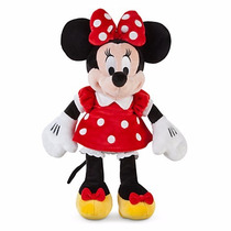 Mimi Minnie Mouse Disney Store Juguetes Peluche Importado