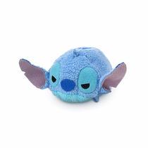 Stitch Tsum Tsum Importado Disney Store Juguete Peluche