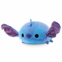 Stitch Tsum Mediano Importado Disney Store Juguete Peluche