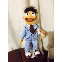 Walter De Los Muppets 50 Cms $690.00 Unica Pieza