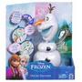 Disney Frozen Olaf, Muñeco De Nieve, Elsa Y Ana Amigo Nuevo