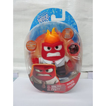 Intensamente Figuras Basicas Disney Pixar Inside Out