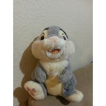 Tambor Peluche 28 Cm. De La Pelicula Bambi / Disney Store